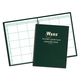 Ward Lesson Plan Book-6 Period Regular