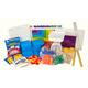 Horizons Grade 5 Manipulative Kit+Plastic P/B