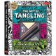 Art of Tangling Drawing Book & Kit