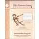 New American Cursive Penmanship Program 3 (Famous Quotes & Lessons on Manners)