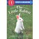 Little Rabbit (Step Into Reading Level 1)