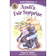 Andi's Fair Surprise Book 3 (Circle C Beginnings)