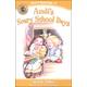 Andi's Scary School Days Book 4 (Circle C Beginnings)
