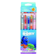Finding Dory: Colored Smencil Set of 5