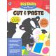 Big Skills for Little Hands - Cut & Paste
