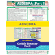 Algebra Quickstudy Grade Booster Pack