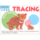 Grow to Know Tracing Workbook (Pre-K)