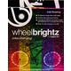 Wheel Brightz Bike Tire Lights - Color Morphing
