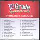 Enjoying God's Gifts 1st Grade Hymn & Chorus CD