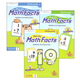 Meet the Math Facts +/- Flashcards Package