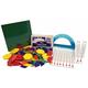Horizons Grade 4-5 Add-On Manipulative Kit
