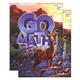Go Math! Student Set 2016 Grade 6