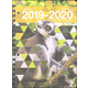 Achieve Lifeskills Student Agenda - 13 mos. August 2019 - August 2020