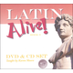 Latin Alive! Book 3 DVD & CD Set