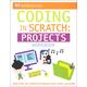 DK Workbook: Coding in Scratch: Projects Workbook