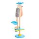 My French Sticker Atlas (Foreign Language Sticker Atlas)