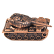 Tank #2 Pencil Sharpener (Historic Pencil Sharpeners)