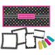 Sticky Notes - Chalkboard Brights