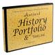 Ancient History Portfolio & Timeline