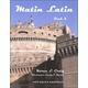 Matin Latin Level 3 Student