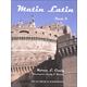 Matin Latin Level 3 Teacher