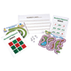 Decimal Squares Activity Mats (Includes marker & dice)