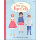 Press-Out Paper Dolls (Press-Out Books)