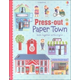Press-Out Paper Town (Press-Out Books)