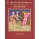 Lyrical Life Science Volume 3 Workbook only