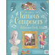 Famous Composers Reference Book (Usborne)