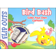 Flip Outs - Bird Bash: Color Your Own Cartoon!