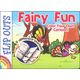 Flip Outs - Fairy Fun: Color Your Own Cartoon!