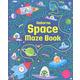 Space Maze Book (Usborne)