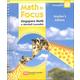 Math in Focus Grade K Teachers Edition Book B 2nd Semester