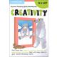 Kumon Thinking Skills Workbook - Creativity (Kindergarten & Up)