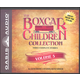 Boxcar Collections Volume 5 Audiobook
