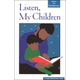 Listen, My Children: Poems for Kindergartener