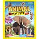 National Geographic Kids Animal Creativity Book