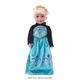 Ice Queen Coronation Doll Dress