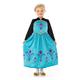 Ice Queen Coronation Dress - Large