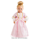 Pink Parisian Doll Dress