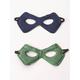 Power Mask Navy/Green
