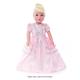 Royal Pink Princess Doll Dress