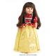 Snow White Doll Dress