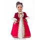 Winter Beauty Doll Dress