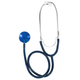 Stethoscope - Blue