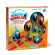 Gobblet Gobblers Game (Plastic Grid Version)