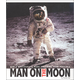 Man on the Moon: How a Photograph Made...