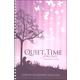 Quiet Time Journal - Gospel of Luke (Purple)
