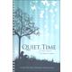 Quiet Time Journal - Gospel of Mark (Aqua)